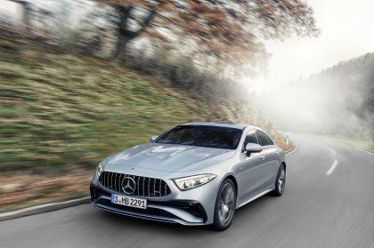 2022 Mercedes-AMG CLS 53 6