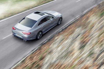 2022 Mercedes-AMG CLS 53 8