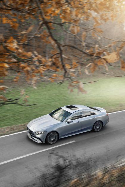 2022 Mercedes-AMG CLS 53 10