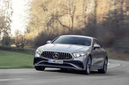 2022 Mercedes-AMG CLS 53 11
