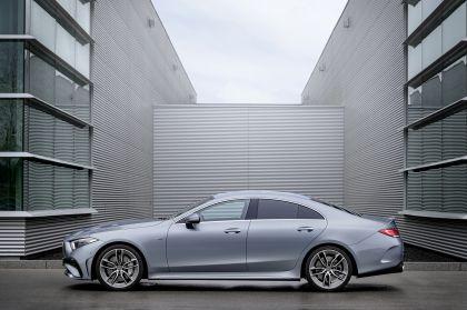 2022 Mercedes-AMG CLS 53 14