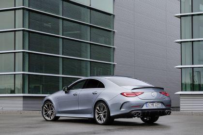 2022 Mercedes-AMG CLS 53 15