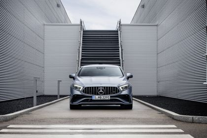 2022 Mercedes-AMG CLS 53 16