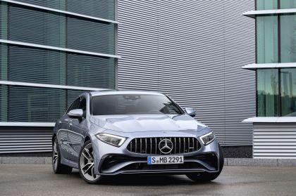 2022 Mercedes-AMG CLS 53 18