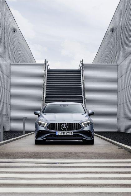 2022 Mercedes-AMG CLS 53 19
