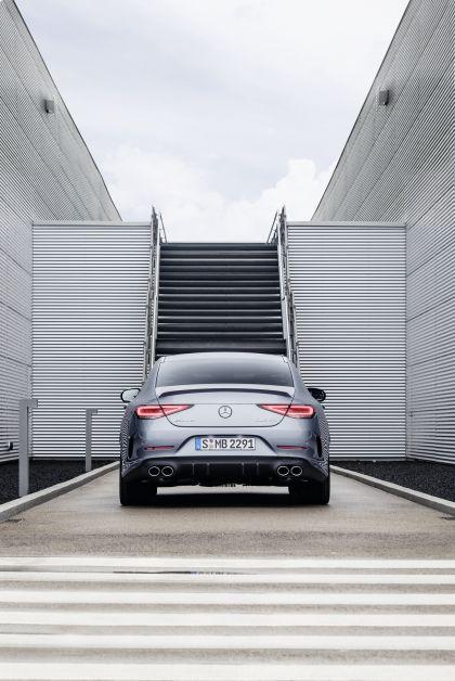 2022 Mercedes-AMG CLS 53 20