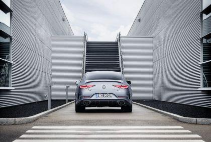 2022 Mercedes-AMG CLS 53 21