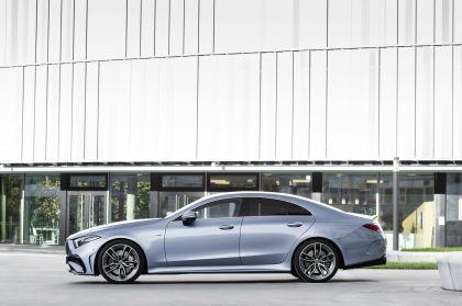 2022 Mercedes-AMG CLS 53 23