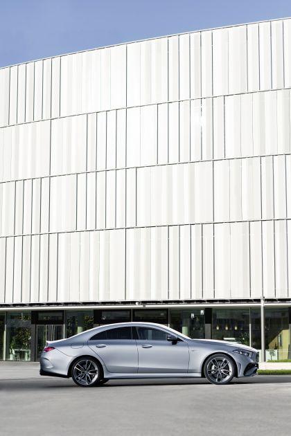 2022 Mercedes-AMG CLS 53 24