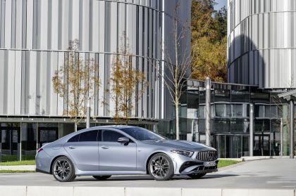 2022 Mercedes-AMG CLS 53 25