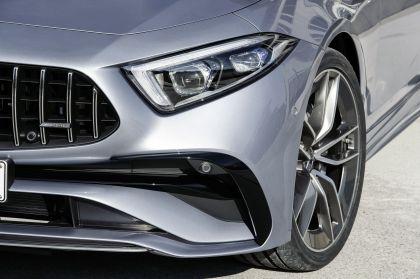 2022 Mercedes-AMG CLS 53 27