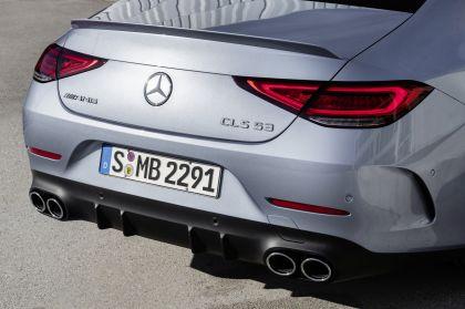 2022 Mercedes-AMG CLS 53 28