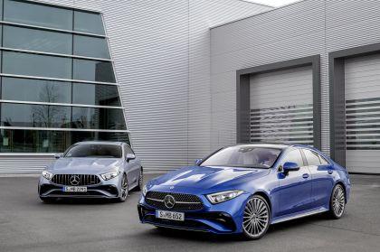 2022 Mercedes-AMG CLS 53 29