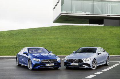 2022 Mercedes-AMG CLS 53 30
