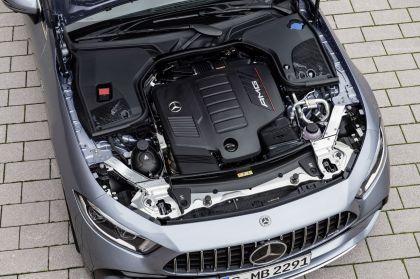 2022 Mercedes-AMG CLS 53 33