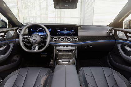 2022 Mercedes-AMG CLS 53 34