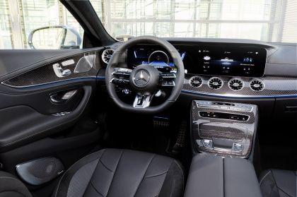 2022 Mercedes-AMG CLS 53 35