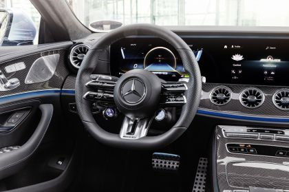 2022 Mercedes-AMG CLS 53 36
