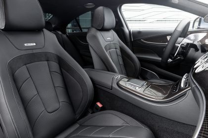 2022 Mercedes-AMG CLS 53 37