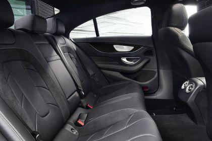 2022 Mercedes-AMG CLS 53 38