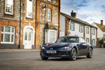 2021 Mazda MX-5 Sport Venture - UK version 1