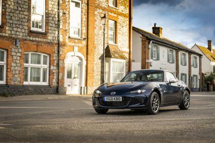 2021 Mazda MX-5 Sport Venture - UK version 2