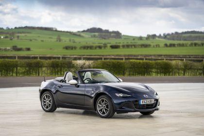 2021 Mazda MX-5 Sport Venture - UK version 7