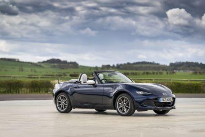 2021 Mazda MX-5 Sport Venture - UK version 10