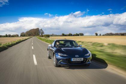 2021 Mazda MX-5 Sport Venture - UK version 16
