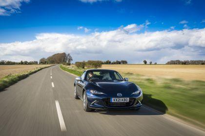 2021 Mazda MX-5 Sport Venture - UK version 18