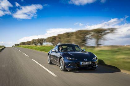 2021 Mazda MX-5 Sport Venture - UK version 19