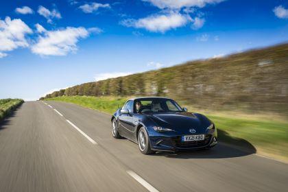 2021 Mazda MX-5 Sport Venture - UK version 20