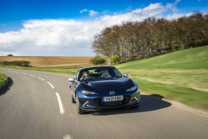 2021 Mazda MX-5 Sport Venture - UK version 21