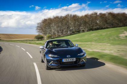 2021 Mazda MX-5 Sport Venture - UK version 22