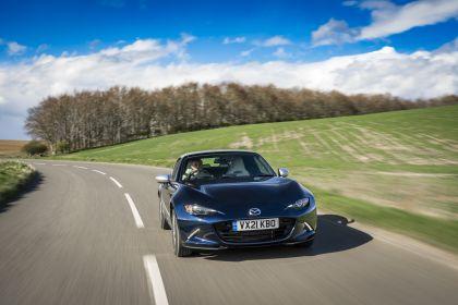 2021 Mazda MX-5 Sport Venture - UK version 23