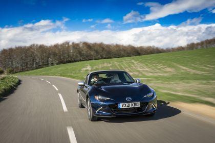 2021 Mazda MX-5 Sport Venture - UK version 24