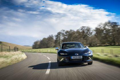 2021 Mazda MX-5 Sport Venture - UK version 26