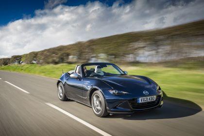2021 Mazda MX-5 Sport Venture - UK version 31