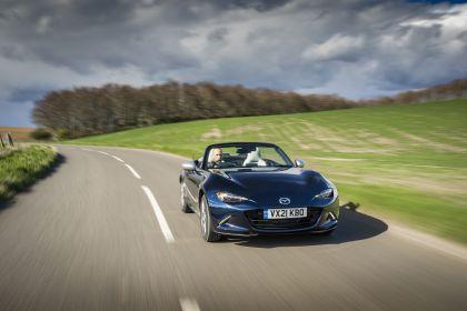2021 Mazda MX-5 Sport Venture - UK version 33