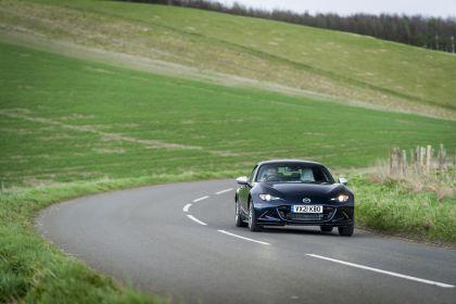 2021 Mazda MX-5 Sport Venture - UK version 44