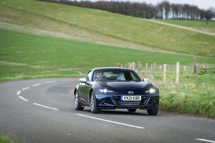 2021 Mazda MX-5 Sport Venture - UK version 45