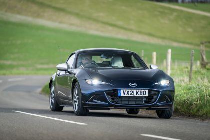 2021 Mazda MX-5 Sport Venture - UK version 49
