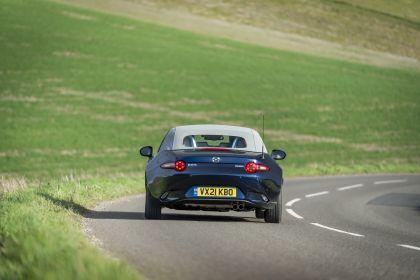 2021 Mazda MX-5 Sport Venture - UK version 54