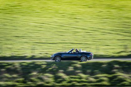 2021 Mazda MX-5 Sport Venture - UK version 65