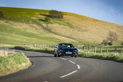 2021 Mazda MX-5 Sport Venture - UK version 68