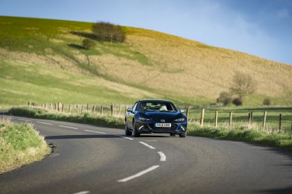2021 Mazda MX-5 Sport Venture - UK version 69