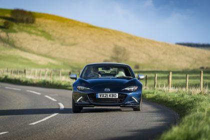 2021 Mazda MX-5 Sport Venture - UK version 70