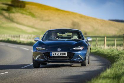 2021 Mazda MX-5 Sport Venture - UK version 71