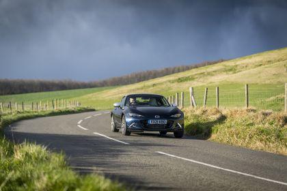 2021 Mazda MX-5 Sport Venture - UK version 74