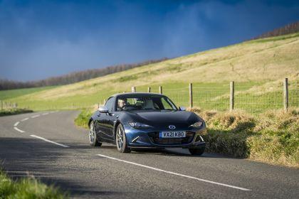 2021 Mazda MX-5 Sport Venture - UK version 75